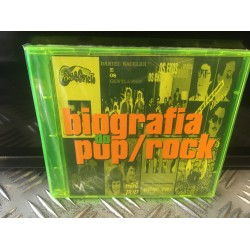 "Various ‎– ""Biografia Do..."