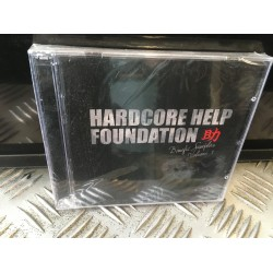 "Various – ""Hardcore Help..."