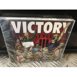 """Various – """"Victory Style..."""