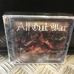 "All Out War - ""Crawl Among..."