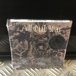 "All Out War - ""Give Us..."