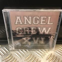 """Angel Crew - """"XVI"""" - CD"""