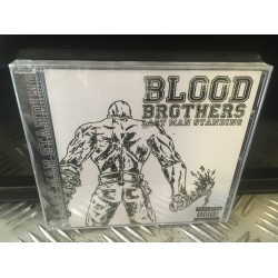 "Blood Brothers - ""Last Man..."