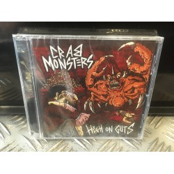 "Crab Monsters - ""High on..."