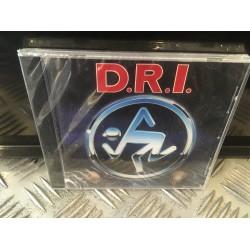 """D.R.I. - """"Crossover"""" - CD"""