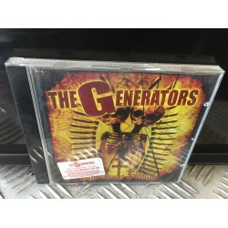 "Generators, The - ""The..."