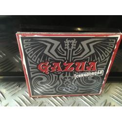 """Gazua - """"Convocação"""" - CD"""