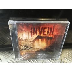 """In Vein - """"Resurrect"""" - CD"""