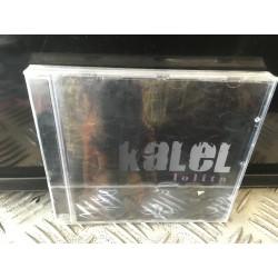 """Kalel - """"Lolita"""" - CD"""