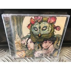 "Kvelertak - ""Kvelertak"" - CD"