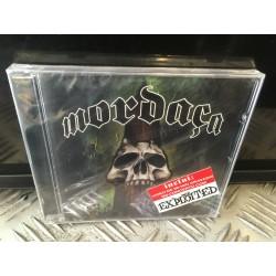 """Mordaça - """"Mordaça"""" - CD"""