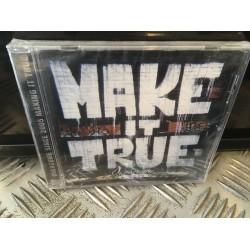 """Overcome - """"Make It True"""" - CD"""