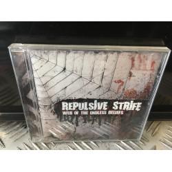 "Repulsive Strife - ""Web Of..."