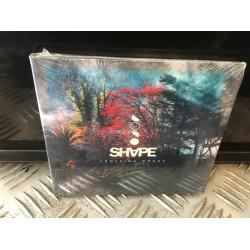 """Shape - """"Crossing Roads"""" - CD"""