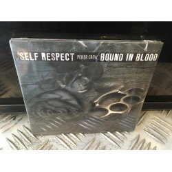 Self Respect & Bound in...
