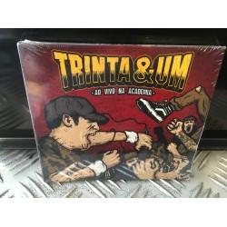 """Trinta & Um - """"Ao Vivo na..."""