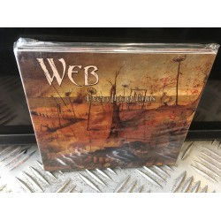 "Web - ""Everything Ends"" - CD"