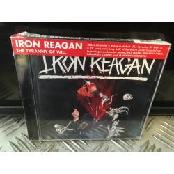 "Iron Reagan - ""The Tyranny..."