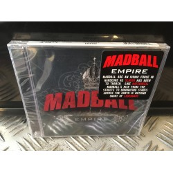 "Madball - ""Empire"" - CD"