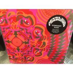 "Miss Lava - ""Dominant Rush"" LP"