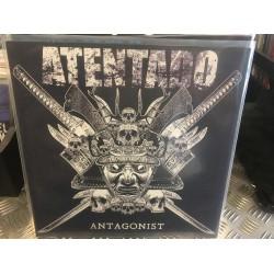 "Atentado - ""Antagonist"" LP"