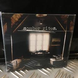 "Somber Rites - ""II"" CD"