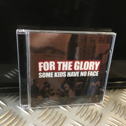 "For The Glory - ""Some Kids..."