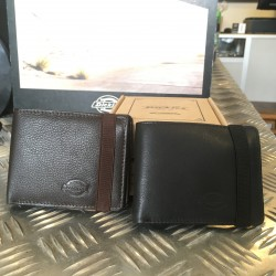 Dickies Leather Wallet...