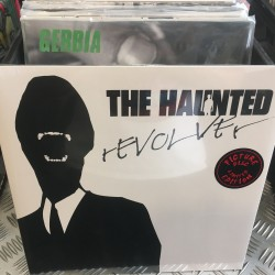 "Haunted, The - ""Revolver"" LP"