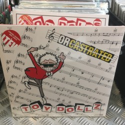 "Toy Dolls - ""Orcastrated"" LP"