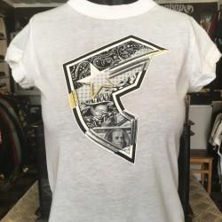 T-Shirt Famous Stars &...