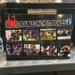 "Book ""Trouble on the Terraces"""