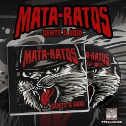 """Mata-Ratos - """"Sente o Ódio""""..."""