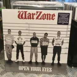 """Warzone - """"Open Your Eyes""""..."""