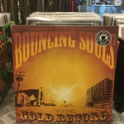 """Bouncing Souls - """"The Gold..."""