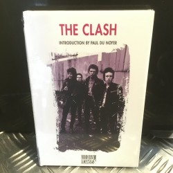 "The Clash - ""Introduction..."