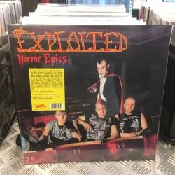 """The Exploited - """"Horror..."""