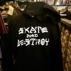 Sweatshirt Hoodie Thrasher...