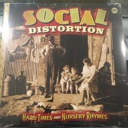 """Social Distortion - """"Hard..."""