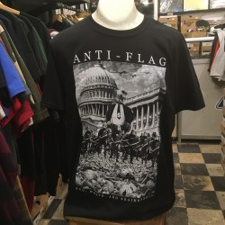 "Anti-Flag ""Capital "" T-Shirt"