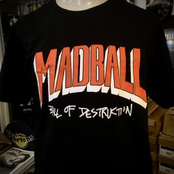 "Madball ""Ball of..."