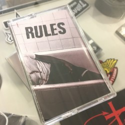 "Rules - ""Rules"" - K7"