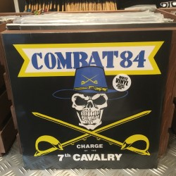"""Combat 84 - """"Charge of the..."""