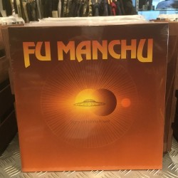 "Fu Manchu - ""Signs of..."
