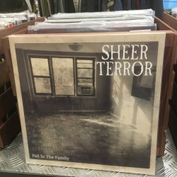 "Sheer Terror - ""Pall in the..."