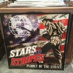 "Stars & Stripes - ""Planet..."