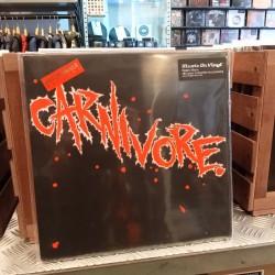 """Carnivore - """"Carnivore"""" - LP"""