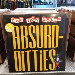 Toy Dolls, The -...