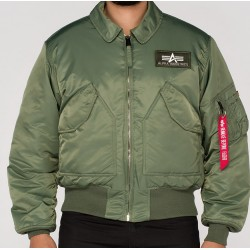 Alpha Industries Flight...