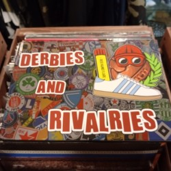 "Livro ""Derbies and Rivalries"""